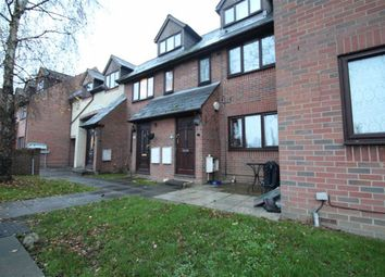 Thumbnail 1 bed maisonette for sale in Uxbridge Road, Hayes, Middlesex