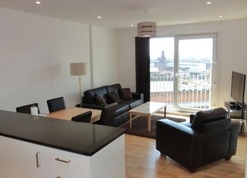 Thumbnail 2 bedroom flat to rent in Business Let, Clarendon Lofts, Watford
