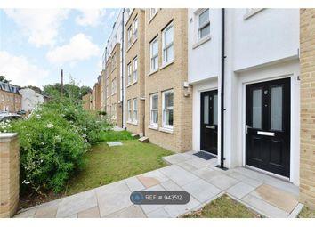 2 bed maisonette to rent in Trafalgar Grove, London SE10
