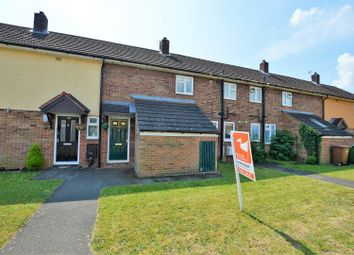 Thumbnail 2 bedroom terraced house for sale in Carnegie Road, Wittering, Peterborough