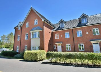 Thumbnail 3 bedroom town house for sale in Flaxley Close, Carlton Boulevard, Lincoln
