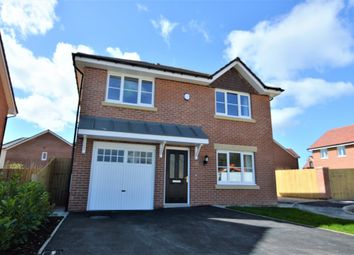 Thumbnail 4 bed detached house for sale in Tilston Road, Malpas
