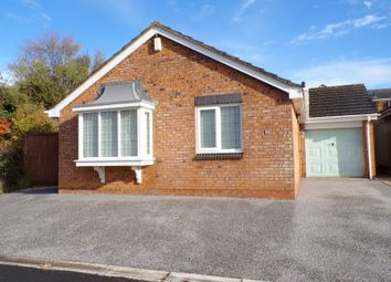 3 bed detached bungalow for sale in Ivydale, Exmouth EX8