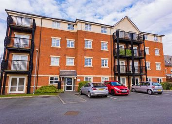 Thumbnail 2 bed flat to rent in Breccia Gardens, St Helens, Merseyside