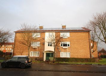 Thumbnail 2 bed flat for sale in Hillsview Avenue, Kenton, Newcastle Upon Tyne
