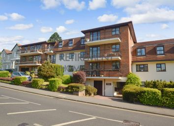 Thumbnail 2 bedroom flat for sale in Ascot Court, Bexley