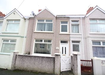 Thumbnail 2 bed terraced house for sale in Shakespeare Avenue, Milford Haven, Pembrokeshire.
