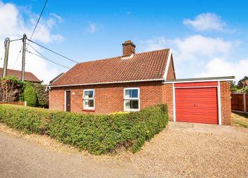 Thumbnail 3 bed detached bungalow for sale in Cherry Drift, Dereham