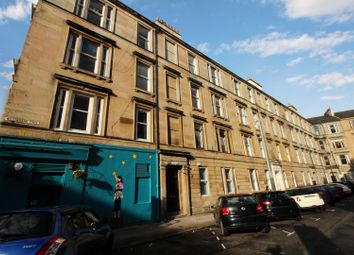 Thumbnail 3 bed flat for sale in Willowbank Crescent, Glasgow, Glasgow