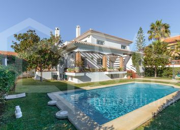 Thumbnail 6 bed villa for sale in El Tomillar, Torre Del Mar, Málaga, Andalusia, Spain