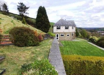 Thumbnail 4 bed detached house for sale in Higher Tunstead, Rossendale, Lancashire