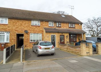 Thumbnail 3 bedroom terraced house for sale in Erriff Drive, South Ockendon