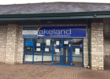 Thumbnail Retail premises to let in Unit 6, South Lakeland Retail Park, Queen Katherines Avenue, Kendal, Cumbria