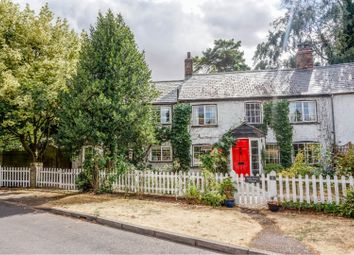 Thumbnail 5 bed cottage for sale in Ford Lane, Roxton