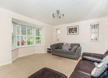 Thumbnail 4 bed detached house for sale in Willow Holt, Hampton Hargate, Peterborough