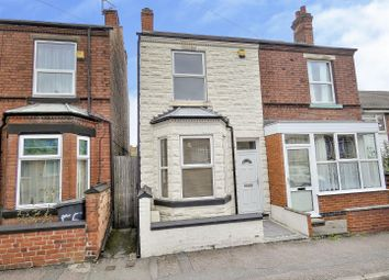 3 bed semi-detached house for sale in Milner Road, Long Eaton, Nottingham NG10
