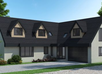 Thumbnail 5 bed detached house for sale in Locks Road, Locks Heath, Southampton
