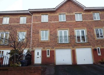 Thumbnail 3 bed terraced house to rent in Navigation Way, Hockley, Birmingham