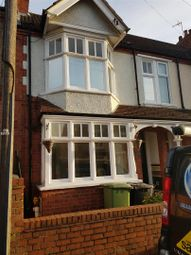 Thumbnail 5 bed property to rent in Upper Havelock Street, Wellingborough