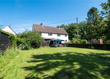 Thumbnail 3 bed semi-detached house for sale in St Martins Close, White Roding, Dunmow, Essex