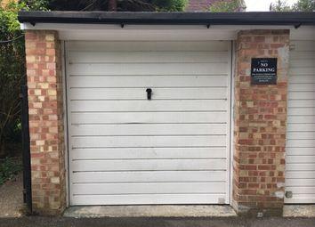 Thumbnail Parking/garage for sale in Lubbock Road, Chislehurst