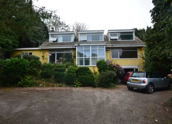 4 bed detached house for sale in Longpark Hill, Maidencombe, Torquay TQ1