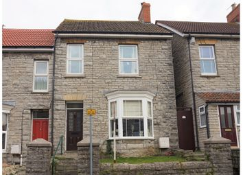 Thumbnail 4 bedroom terraced house for sale in Vestry Road, Street