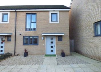 Thumbnail 3 bed semi-detached house to rent in Acorn Drive, Emersons Green, Bristol