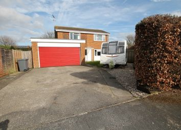 Thumbnail 4 bed detached house for sale in Wrens Park, Felixstowe