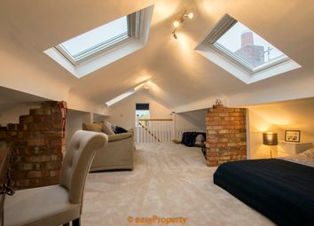 Thumbnail 3 bed detached house for sale in Green Park, Penyffordd, Chester