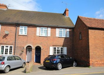Thumbnail 3 bed terraced house for sale in High Street, Twyford