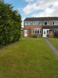 Thumbnail 3 bed end terrace house to rent in Turnhouse Road, Birmingham