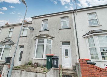 Thumbnail 3 bedroom terraced house for sale in Stafford Road, Newport