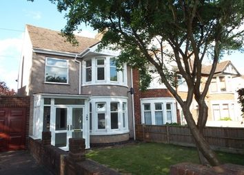 Thumbnail 3 bed property to rent in Allesley Old Road, Chapelfields