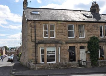 Thumbnail 4 bed end terrace house for sale in High Burswell, Hexham, Northumberland.