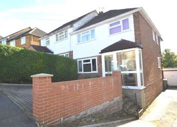Thumbnail 4 bed semi-detached house for sale in Kingston Road, High Wycombe