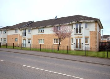 Thumbnail 2 bed flat for sale in Heather Gardens, Uddingston, Glasgow