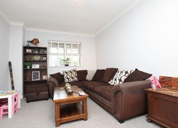 Thumbnail 2 bed flat to rent in Flat 1, 7 Villa Road, St. Leonards-On-Sea, East Sussex.