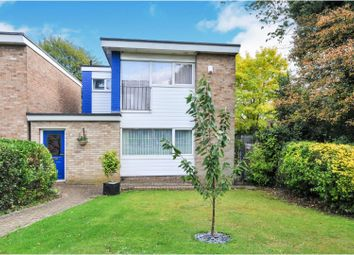 3 bed detached house for sale in The South Glade, Bexley DA5