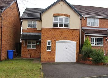 Thumbnail 3 bed detached house to rent in Charlestown Grove, Stoke On Trent