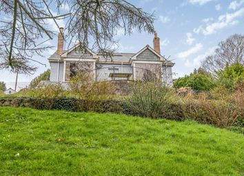 Thumbnail 4 bedroom bungalow for sale in Bodmin, Cornwall, .