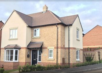 Thumbnail 4 bedroom detached house for sale in Vesey Court, Wellington, Telford, Shropshire
