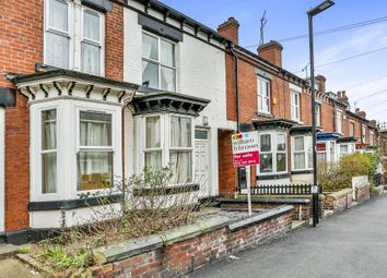 Thumbnail 4 bed terraced house for sale in South View Road, Netheredge, Sheffield