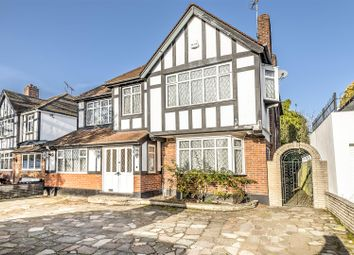 Thumbnail 4 bed property for sale in Uxbridge Road, Hatch End, Pinner