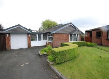 Thumbnail 4 bed detached bungalow to rent in Oakleigh Close, Hopwood, Heywood
