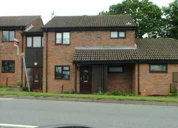 Thumbnail 1 bed flat to rent in Old Vicarage Court, Coleford
