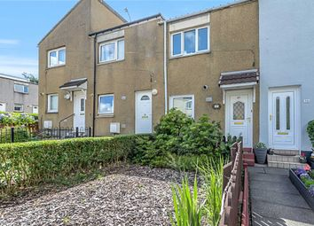 Thumbnail 2 bed terraced house for sale in Corseford Ave, Johnstone
