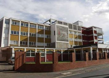 Thumbnail 3 bed flat for sale in Hope Street, Grimsby, South Humberside
