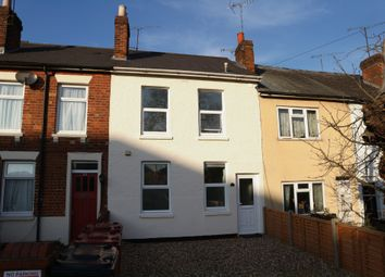 Thumbnail 5 bed property to rent in Crescent Road, Earley, Reading