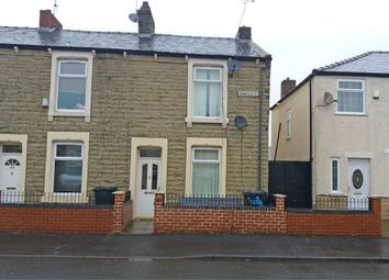 Thumbnail 2 bed terraced house for sale in Countess Street, Accrington, Lancashire